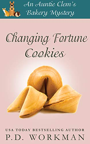 Changing Fortune Cookies