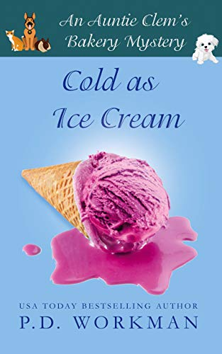 Cold as Ice Cream