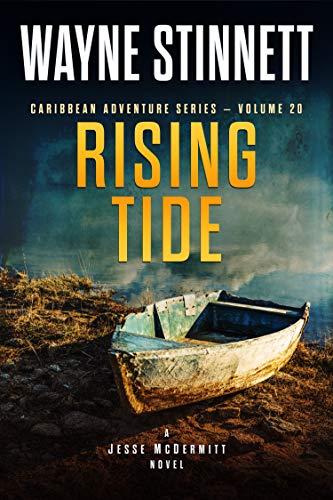 Rising Tide: A Jesse McDermitt Novel