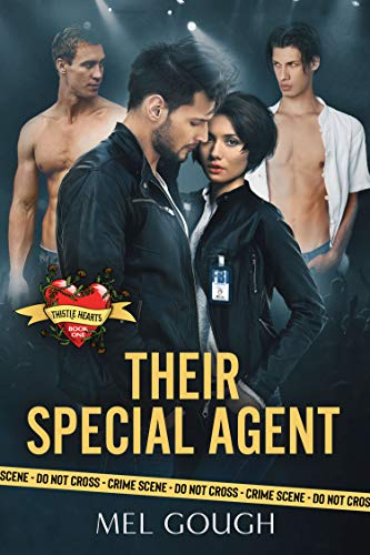Their Special Agent
