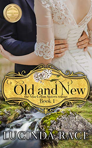 Old and New: The Enchanted Wedding Dress