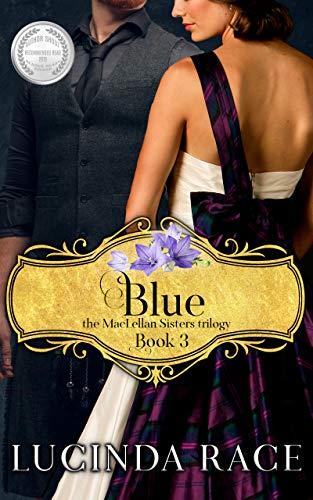 Blue: The Enchanted Wedding Dress