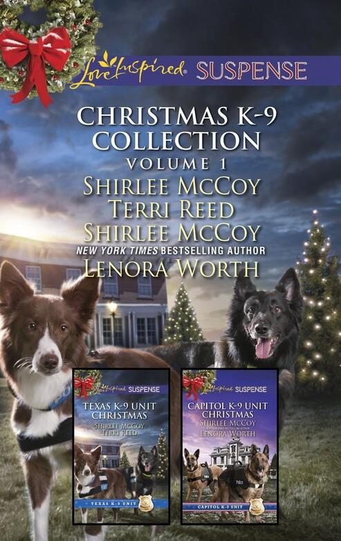 Christmas K-9 Collection Volume 1