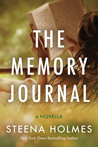 The Memory Journal: A Companion Novella to The Memory Child