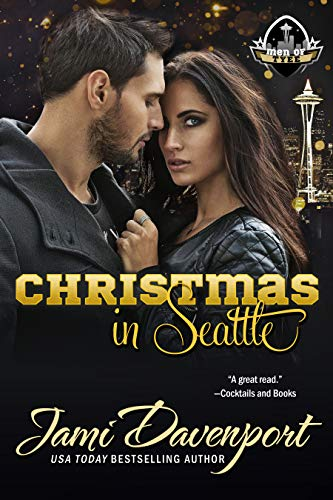 Christmas in Seattle: Game On in Seattle Rookies