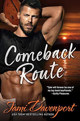 Comeback Route: The Originals