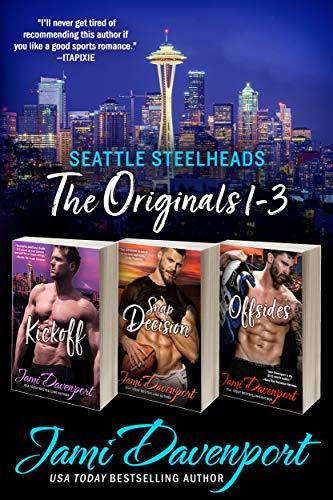 Seattle Steelheads The Originals 1-3: A Seattle Steelheads Collection