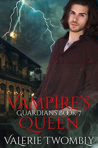Vampire's Queen
