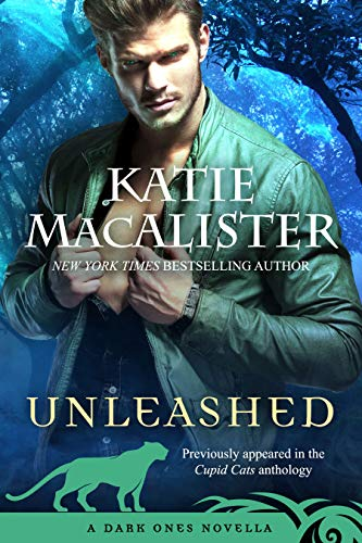 Unleashed: A Dark Ones Novella