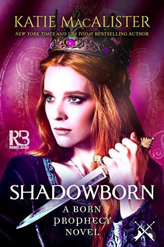 Shadowborn