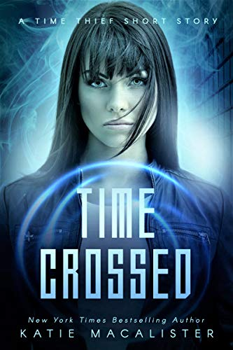 Time Crossed: A Traveller Short Story
