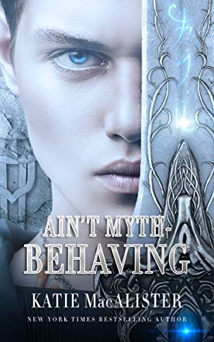 Ain't Myth-Behaving: A Paranormal Anthology