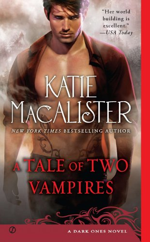 A Tale of Two Vampires