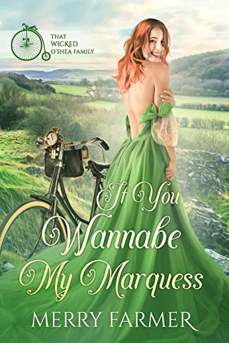 If You Wannabe My Marquess