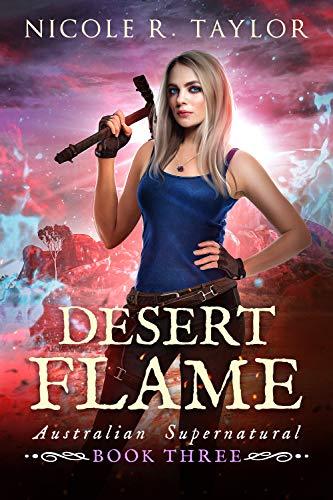 Desert Flame