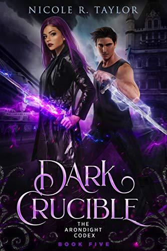 Dark Crucible