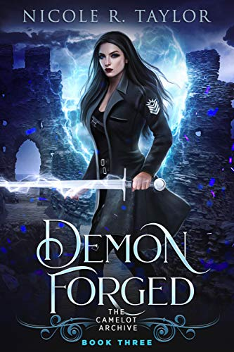 Demon Forged