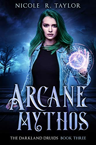 Arcane Mythos
