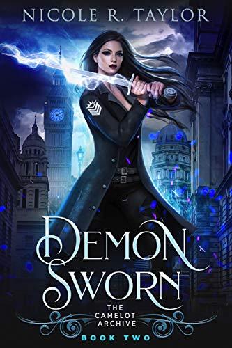 Demon Sworn