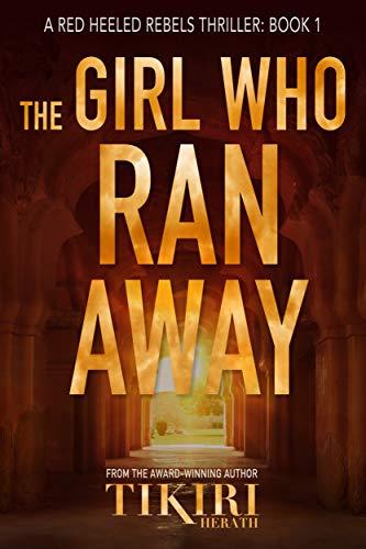 The Girl Who Ran Away: A gripping crime thriller