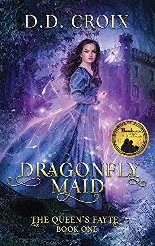 Dragonfly Maid: A Magical Adventure in the Royal Court