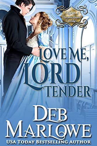 Love Me, Lord Tender