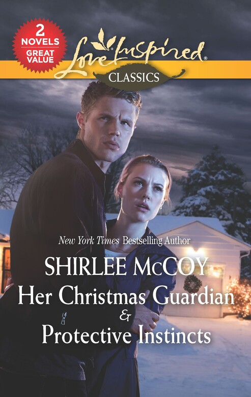 Her Christmas Guardian & Protective Instincts