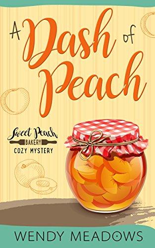 A Dash of Peach