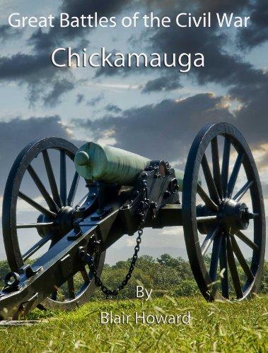 Great Battles of the American Civil War - Chickamauga
