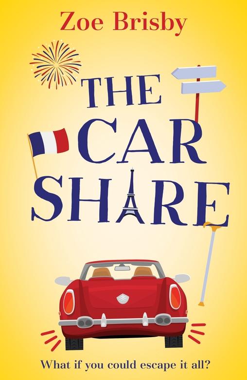 The Car Share