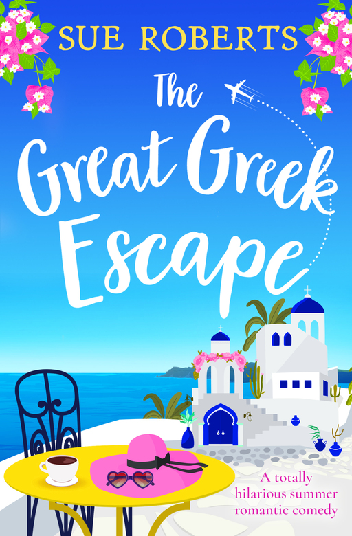 The Great Greek Escape