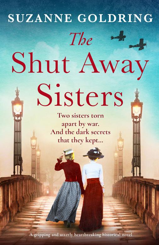 The Shut-Away Sisters