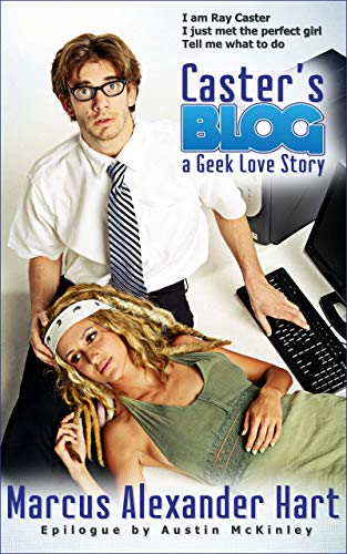 Caster's Blog: A Geek Love Story: 15th Anniversary Edition