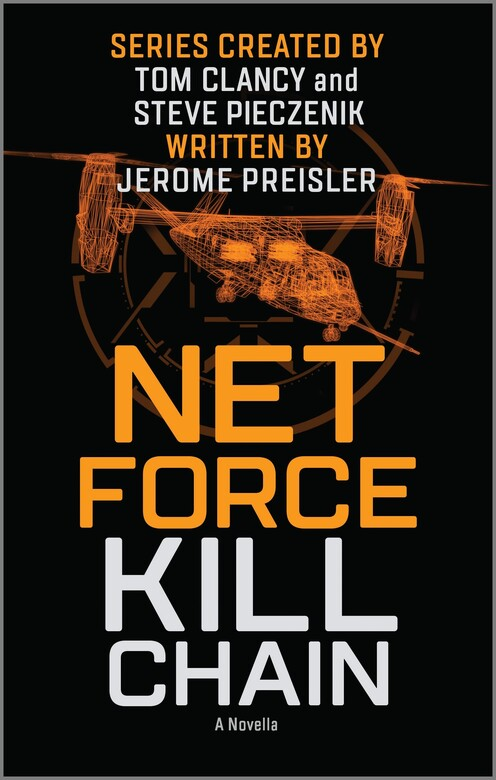 Net Force: Kill Chain
