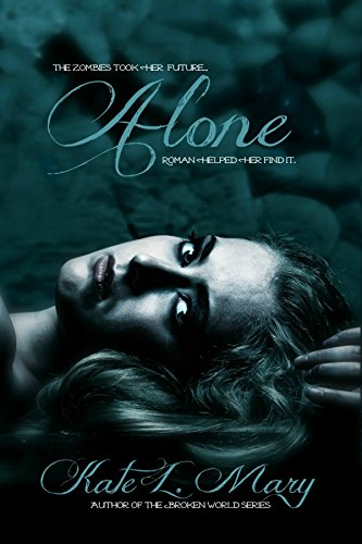 Alone: A Zombie Novel