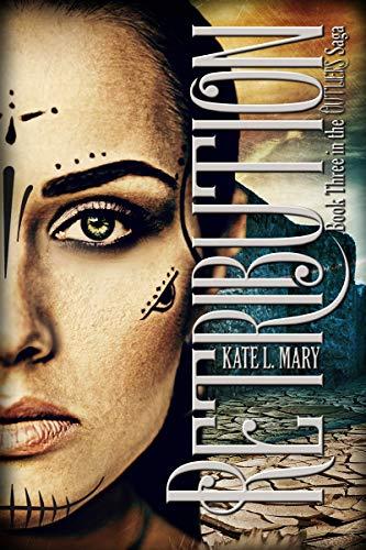 Retribution: A Post-Apocalyptic Dystopian Novel