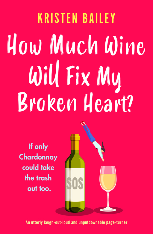 How Much Wine Will Fix My Broken Heart?