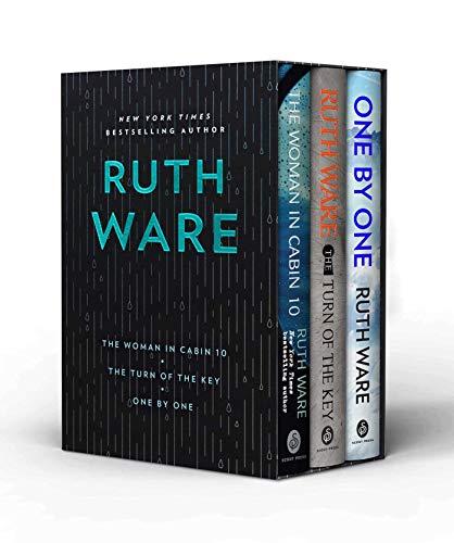 Ruth Ware Boxed Set