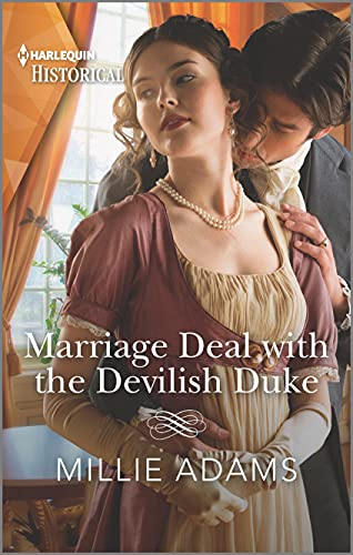 Marriage Deal with the Devilish Duke