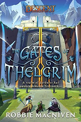 Gates of Thelgrim