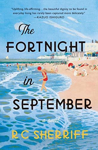 Fortnight in September