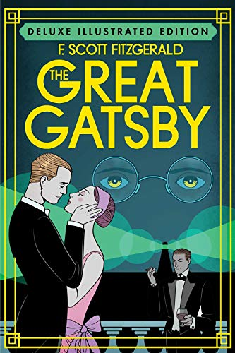 Great Gatsby (Deluxe Illustrated Edition)
