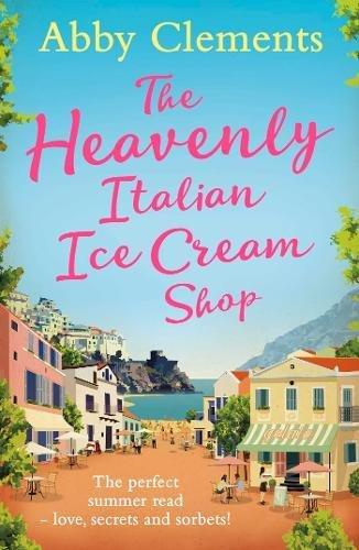 Heavenly Italian Ice Cream Shop