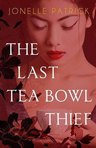 Last Tea Bowl Thief