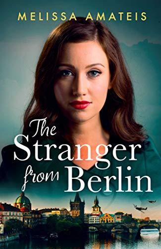 Stranger From Berlin