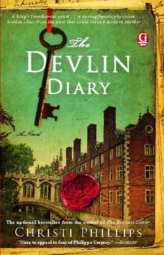 Devlin Diary