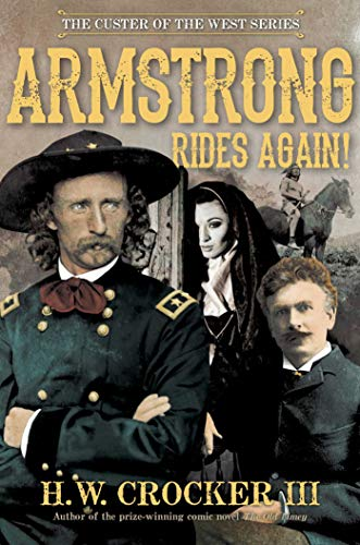 Armstrong Rides Again!
