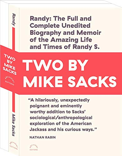 Two by Mike Sacks