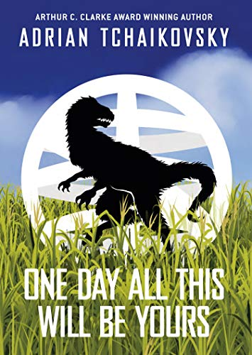 One Day All This Will Be Yours: Signed Limited Edition