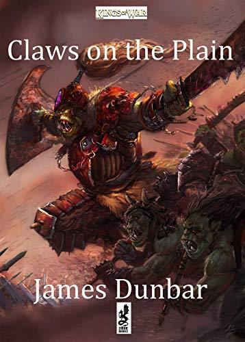 Claws on the Plain